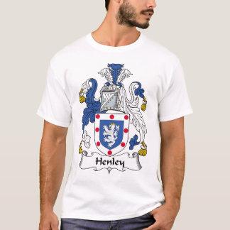 T-shirt Crête de famille de Henley