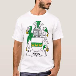 T-shirt Crête de famille de Kirby