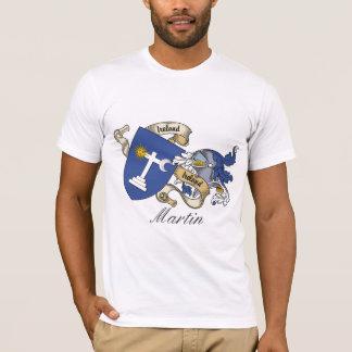 T-shirt Crête de famille de Martin