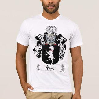 T-shirt Crête de famille de Nero