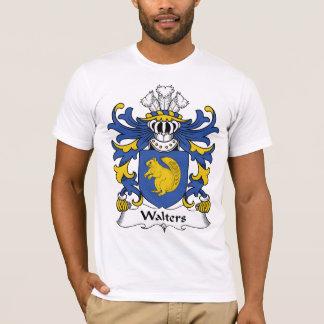 T-shirt Crête de famille de Walters