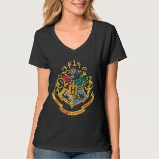 T-shirt Crête de Harry Potter | Hogwarts - polychrome
