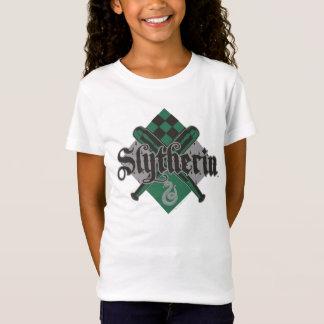 T-Shirt Crête de Harry Potter | Slytherin QUIDDITCH™