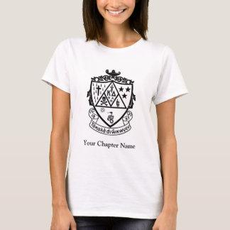 T-shirt Crête de KD