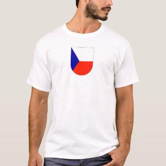 T-shirt Crête de République Tchèque