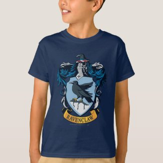 T-shirt Harry Potter - Ravenclaw