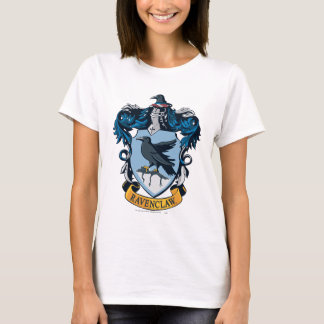 T-shirt Crête gothique de Harry Potter | Ravenclaw