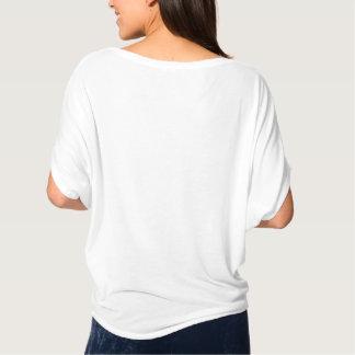 T-shirt Crevé