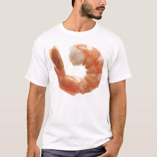 T-shirt Crevette cuite