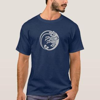 T-shirt crevette de kamon