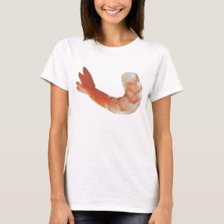 T-shirt Crevette enorme