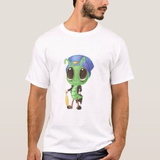 T-shirt Cricket de Jiminy