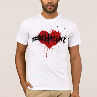 T-shirt Crise cardiaque !