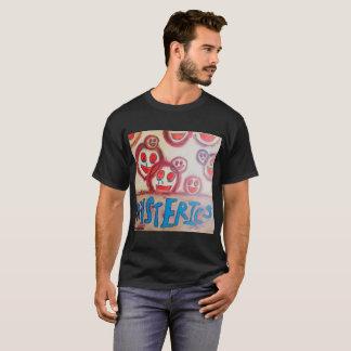 T-shirt Crise de nerfs par Buzza Wuzza
