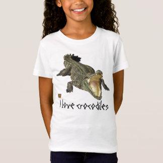 T-Shirt Croc