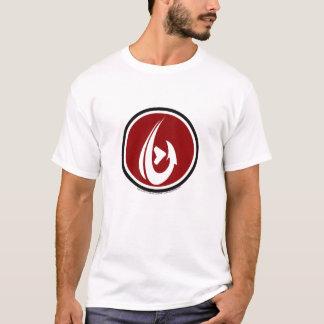 T-shirt Crochet chanceux par la tribu de LAGUNA