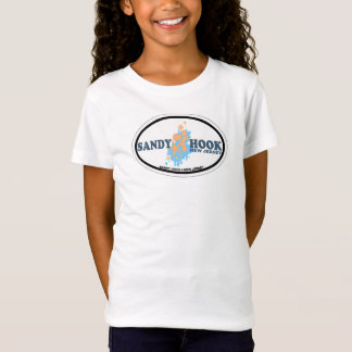 T-Shirt Crochet de Sandy