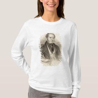 T-shirt Crochet de Theodore, Esq., gravé par G. Murray