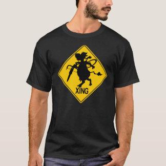 T-shirt Croisement de bétail