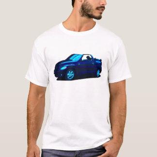 T-shirt Croiseur 2005 de Chrysler pinte