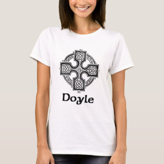 T-shirt Croix celtique de Doyle