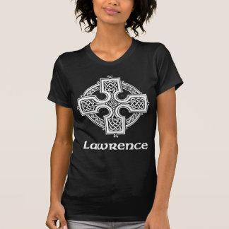 T-shirt Croix celtique de Lawrence
