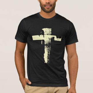 T-shirt Croix chrétienne