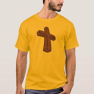 T-shirt Croix de calvaire