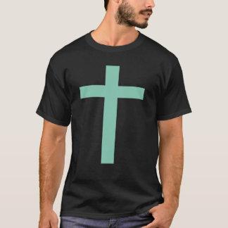 T-shirt Croix de foi