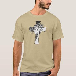 T-shirt Croix de Jésus