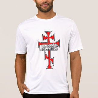 T-shirt Croix orthodoxe orientale