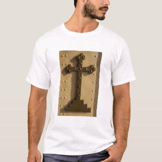 T-shirt Croix religieuse chrétienne, Irak