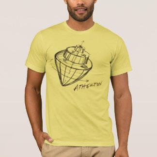 T-shirt Croquis d'Atherton