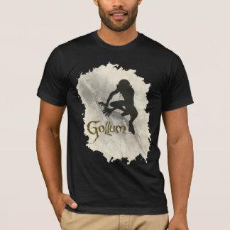 T-shirt Croquis de concept de Gollum