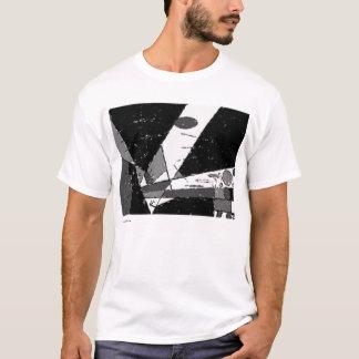 T-shirt Croquis de Doadro