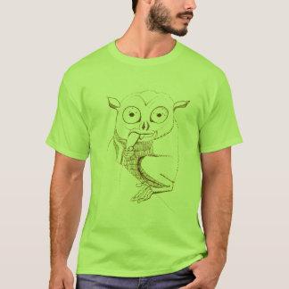 T-shirt Croquis de Tarsier