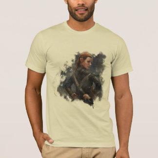 T-shirt Croquis de TAURIEL™
