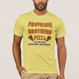 T-shirt croustillant supplémentaire