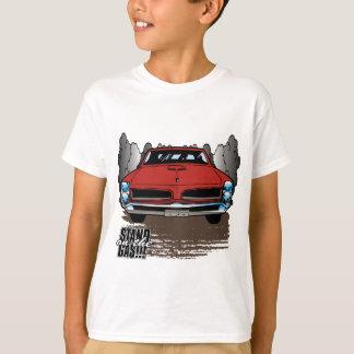 T-shirt Cru 1966 GTO
