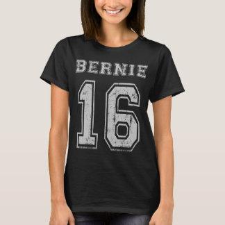 T-shirt Cru 2016 de ponceuses de Bernie