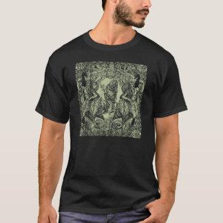 T-shirt Cru de Poseidon
