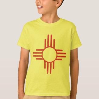 T-shirt Cru de Zia
