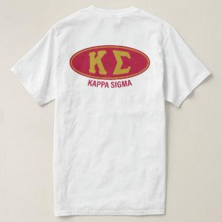 T-shirt Cru du sigma | de Kappa