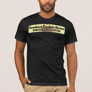 T-shirt Cru du sud l de Richmond la Virginie de Chambre