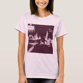 T-shirt Cru Las Vegas du centre