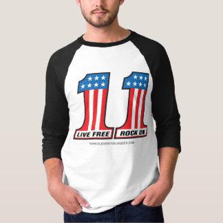 T-shirt Cru ONZE