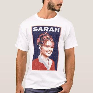 T-shirt Cru-Style Sarah Palin