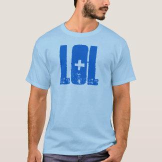 T-shirt Cru T de LOL