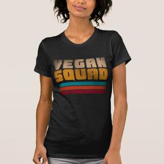 T-shirt Cru végétalien de peloton