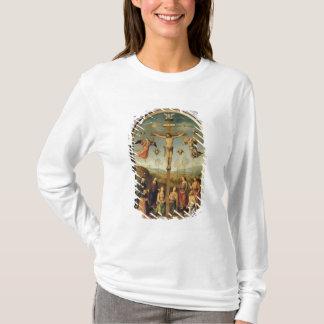 T-shirt Crucifixion
